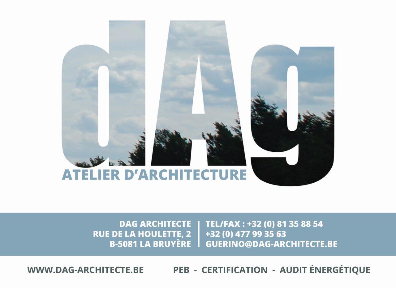 Dag Architecture