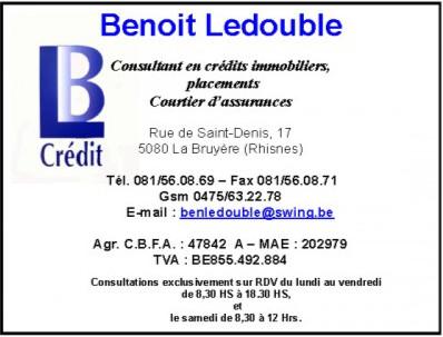 Benoit Ledouble