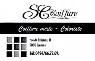 SC Coiffure