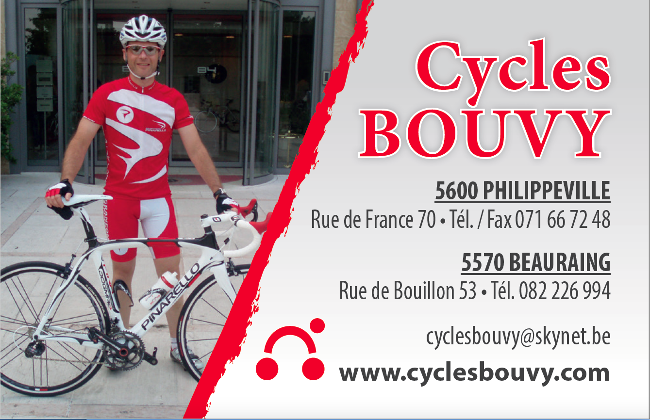 Cycles Bouvy