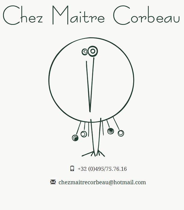 Chez Maitre Corbeau