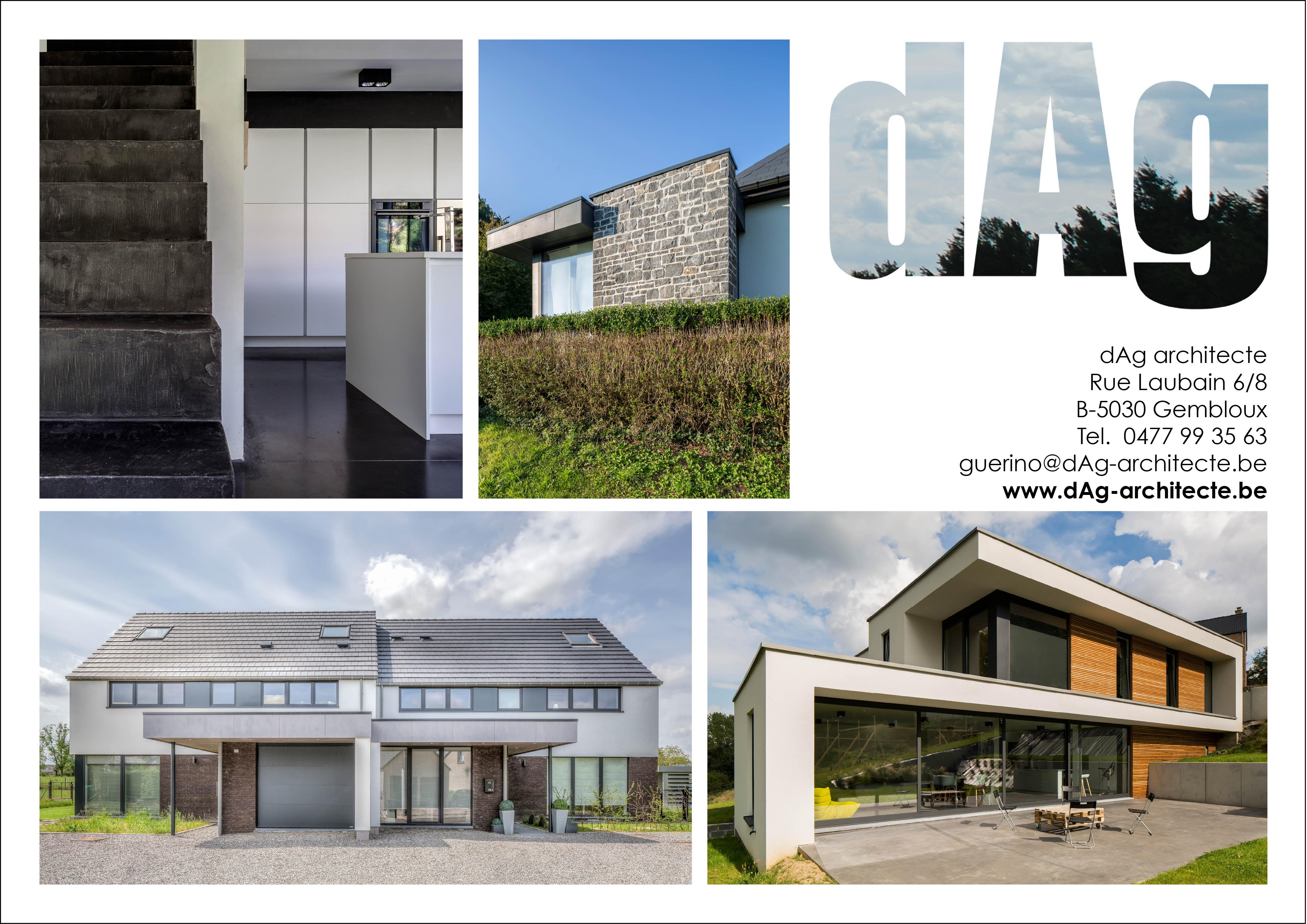 dAg architecte