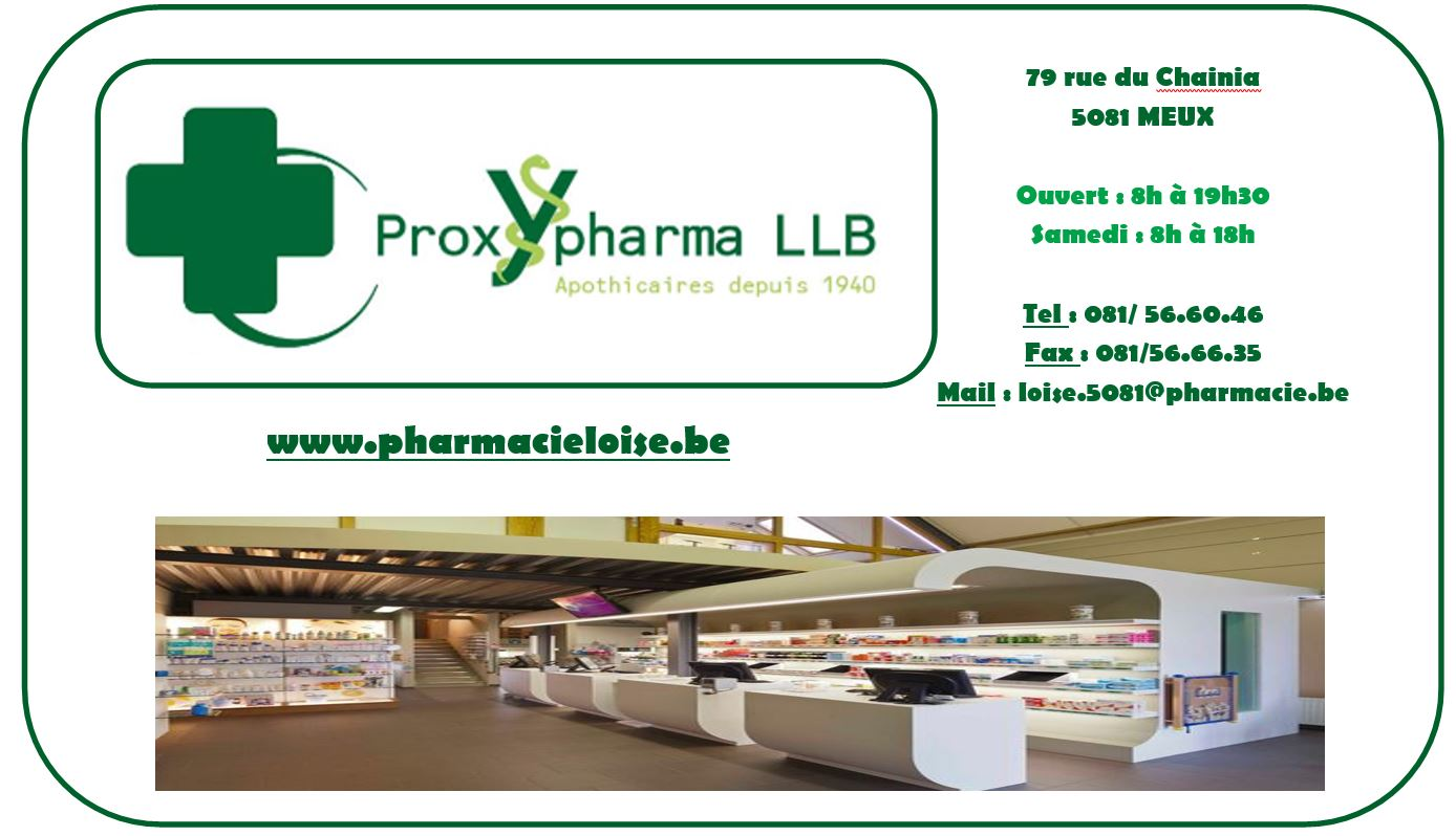 Proxy Pharma (Loise)